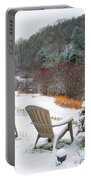 Winter Valley Chairs 2 Portable Battery Charger