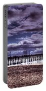 Winters Beach Solitude Portable Battery Charger