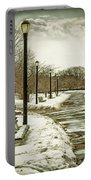 Winters Beauty Portable Battery Charger