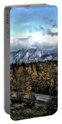Winters Breath Portable Battery Charger