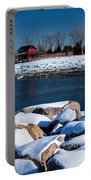 Winters Cove Portable Battery Charger
