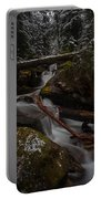 Winters Stream Flow Portable Battery Charger