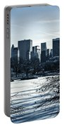 Winter's Touch - Manhattan Portable Battery Charger