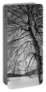 Winters Tree Portable Battery Charger