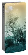 Winter's Tree Portable Battery Charger