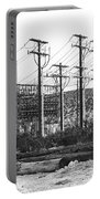 Wired Palm Springs Portable Battery Charger
