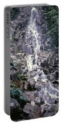 Wirt At Falls In Bc Portable Battery Charger
