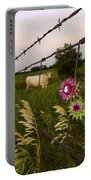 Wisconsin Evening Portable Battery Charger