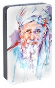Wisdom Of Ages Portable Battery Charger