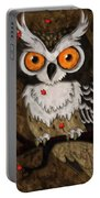 Wise Owl Portable Battery Charger