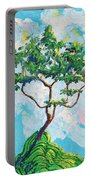 Wish Bone Tree Portable Battery Charger