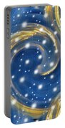 Wish Upon A Star Portable Battery Charger