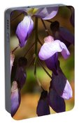 Wisteria 2 Portable Battery Charger