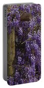 Wisteria Portable Battery Charger