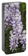 Wisteria Vine Portable Battery Charger