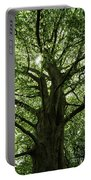 Witness Tree Portable Battery Charger