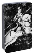 Wladyslaw II Jagiello (1350-1434) Portable Battery Charger