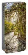 Wolf Creek Afternoon Light Portable Battery Charger