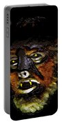 Wolf Man Original Work One Portable Battery Charger