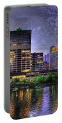 Wolf Point Panorama Portable Battery Charger