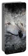 Grey Stone II Portable Battery Charger