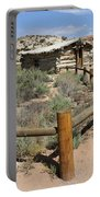 Wolfes Ranch - Arches Nationalpark Portable Battery Charger