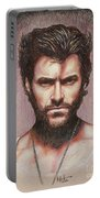 Wolverine Portable Battery Charger