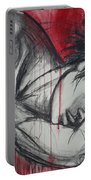 Woman In Love 2 - Female Nude Portable Battery Charger