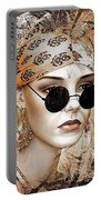 Women 549-11-13 Marucii  Portable Battery Charger