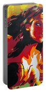 Wonder Woman - Sister Inspired Portable Battery Charger