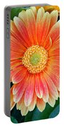 Wonderful Daisy Portable Battery Charger