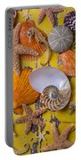 Wonderful Sea Life Portable Battery Charger