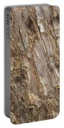 Wood Textures 4 Portable Battery Charger
