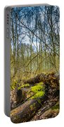 Woodland Fungi Portable Battery Charger