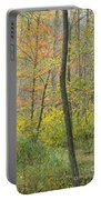 Woodland Interior Portable Battery Charger