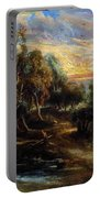 Woodland Scenery Portable Battery Charger