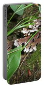Woodland Secret Garden Portable Battery Charger