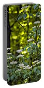 Woods Faeries Portable Battery Charger
