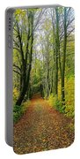 Woods Portable Battery Charger