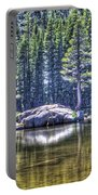 Woods Lake 1 Portable Battery Charger