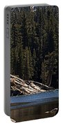 Woods Lake Portable Battery Charger