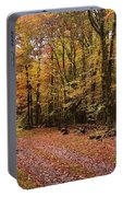 Woods Walk Portable Battery Charger