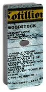 Woodstock Side 5 Portable Battery Charger