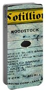 Woodstock Side 6 Portable Battery Charger