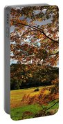 Woodstock Vermont Portable Battery Charger