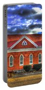Woodville Baptist Church 2 Portable Battery Charger