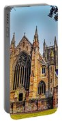Worcester Cathedral Portable Battery Charger