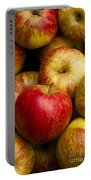 Worcester Pearmain Portable Battery Charger
