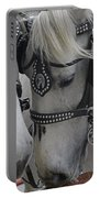 Working Horses Portable Battery Charger