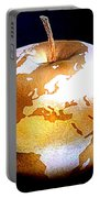 World Apple Portable Battery Charger